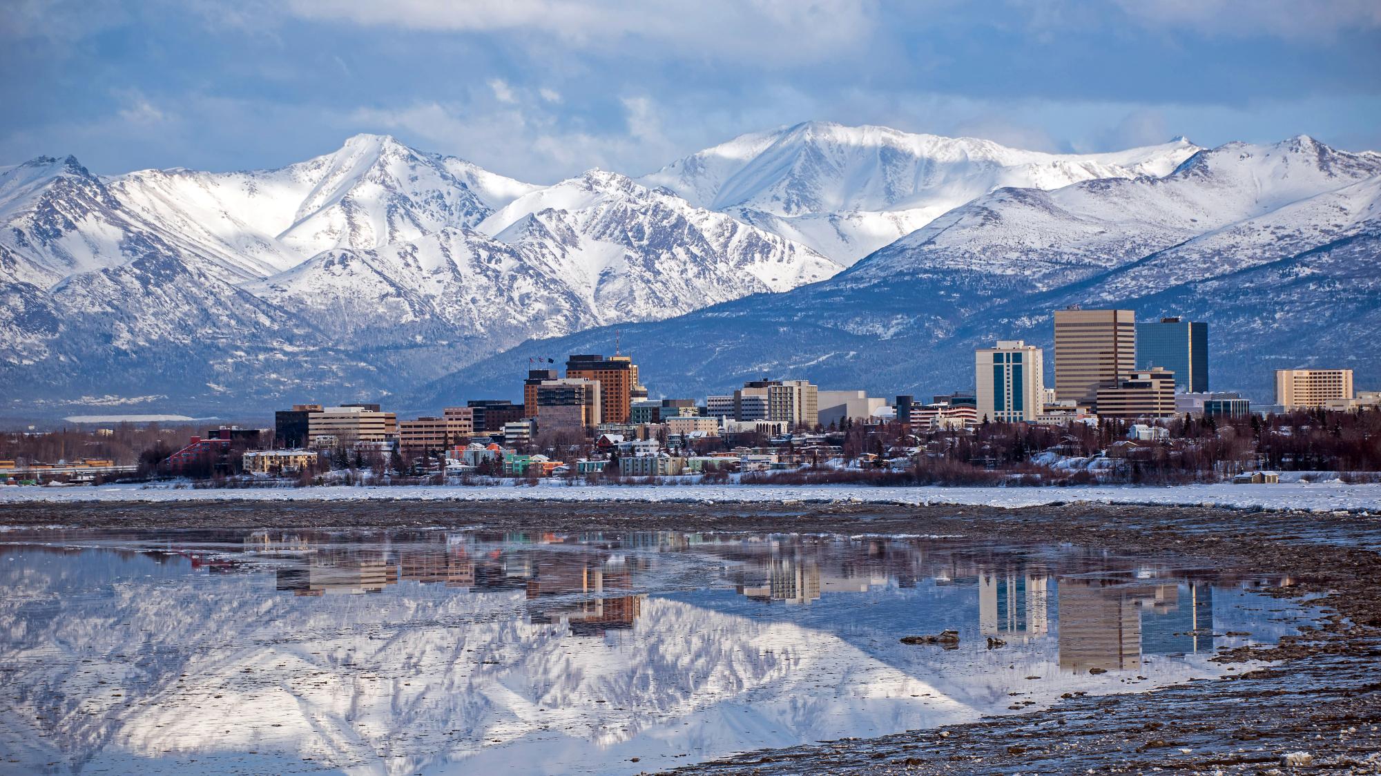 ALASKA STATE SOCIETY OF ORTHODONTISTS MEETING