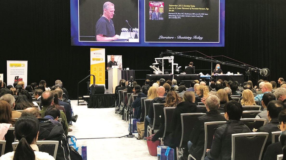 Pacific Dental Conference 2021: Education available through April 30